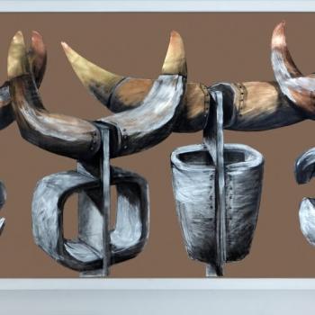 Horn Art